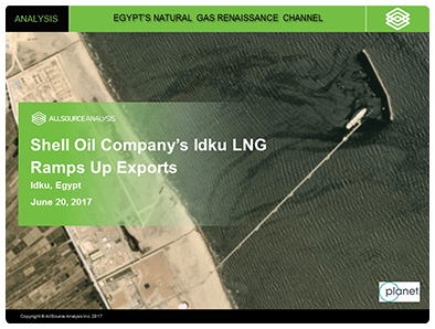 AR-20170620-EG-A - Shell Oil Companys Idku LNG Ramps Up Exports